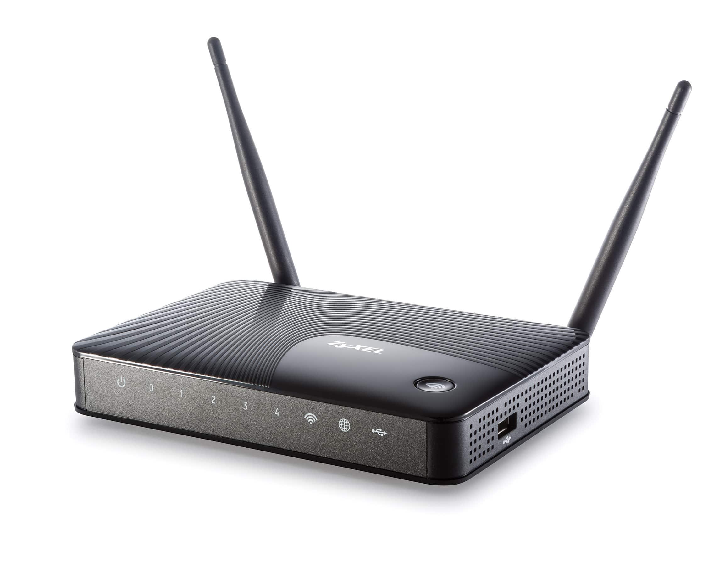 Роутеры Wi-Fi негативно влияют на организм человека
