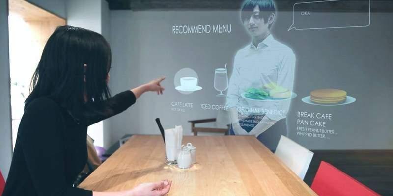 content japanese future restaurant